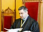Амосову поновив заможній суддя, який розганяв Майдан