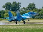 Деталі катастрофи Су-27 на Житомирщині