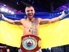 Ломаченко переміг Педрасу і завоював другий титул