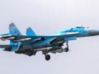 На Житомирщині розбився Су-27 (доповнено)