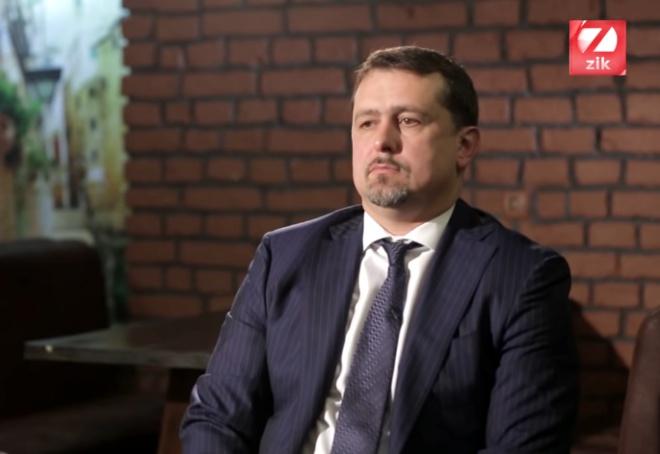 Підтвердилася інформація про наявність російського громадянства в родини Семочка - фото