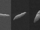 """Повз Землю пролетів астероїд-""""бегемот"""""""