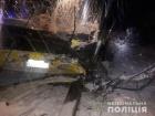 В ДТП за участю автобуса на Львівщині загинуло 4 особи