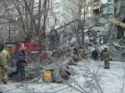 В Магнітогорську стався вибух і обвалення в житловій багатоповерхівці
