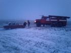 В Україні знеструмлено 479 н.п., ускладнено рух на автошляхах Полтавщини та Черкащини
