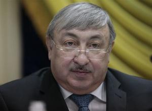 Верховний Суд скасував рішення ВР про звільнення одіозного судді Татькова - фото