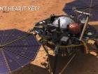 Як звучить вітер на Марсі? НАСА опублікувало перший аудіозапис з планети