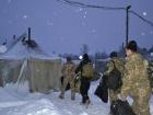 З понеділка починаються збори резервістів та військовозобов′язаних