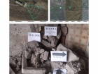 Задокументовано обстріл окупантами житлового будинку в Золотому-4