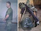 10 років отримав бойовик, затриманий на Донбасі зі зброєю в руках