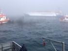 Біля Туреччини затонуло судно з українцями, є загиблі