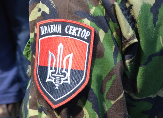 ГПУ відмовилася видати країні-агресору росіянина з Правого сектору - фото