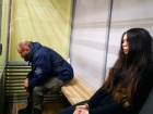 Харківська ДТП: Зайцева не намагалася загальмувати