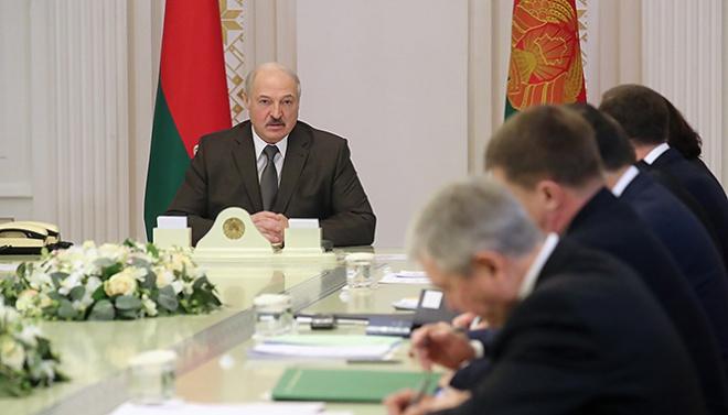 Лукашенко прокоментував питання об'єднання з Росією - фото