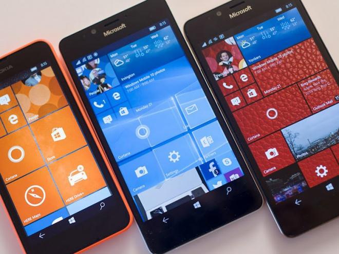 Майкрософт цьогоріч припинить підтримку мобільної Віндовс 10 - фото
