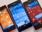 Майкрософт цьогоріч припинить підтримку мобільної Віндовс 10