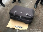 Моторошну знахідку виявили в сміттєвому баку в Дніпрі