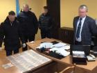 На хабарі затримано голову райдержадміністрації на Львівщині