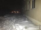 На Харківщині чоловік викинув свого сина з вікна