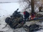 На Миколаївщині в ДТП загинуло 8 осіб