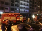 На Печерську палала багатоповерхівка, евакуйовували більше 40 людей