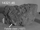 Найстарішу земну породу знайдено на... Місяці