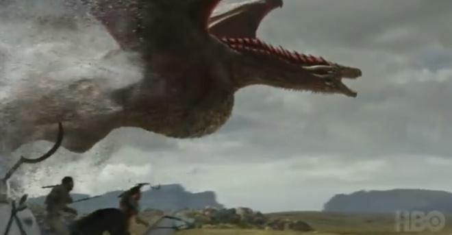 """Показано кадри з 8 сезону """"Гри престолів"""" - фото"""