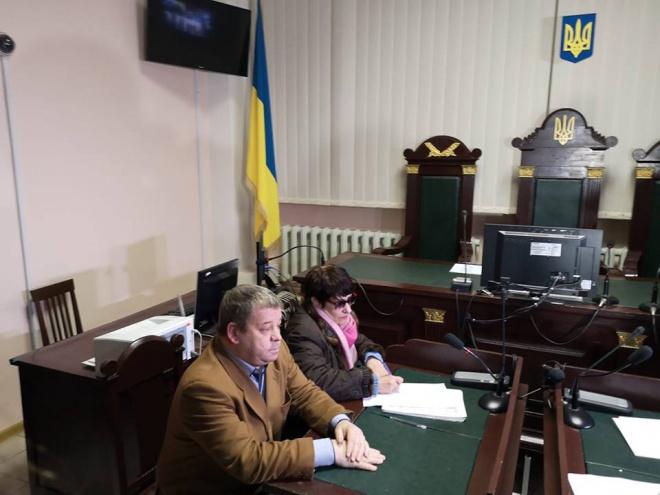 Пропагандистку Бойко арештовано на 2 місяці - фото