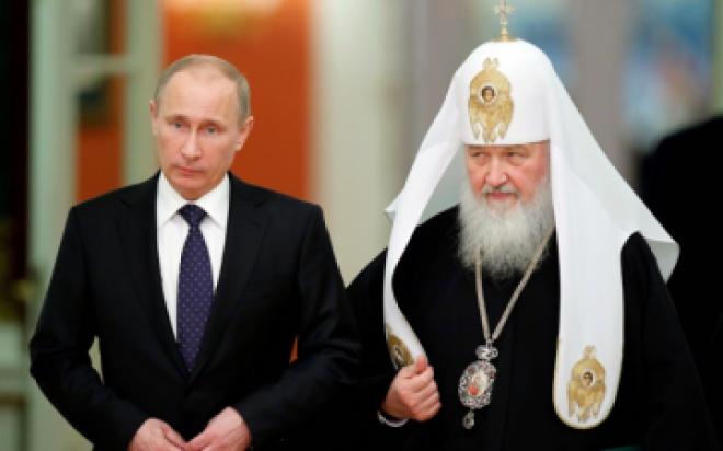 Релігійні організації від УПЦ (МП) зобов′язані змінити назву - фото