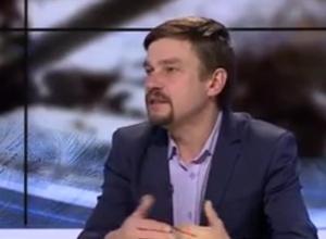 СБУ видворила білоруса-проросійського пропагандиста - фото