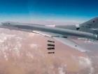 Ще один бомбардувальник розбився в Росії