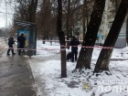 В Одесі на зупинці знайшли вибухівку