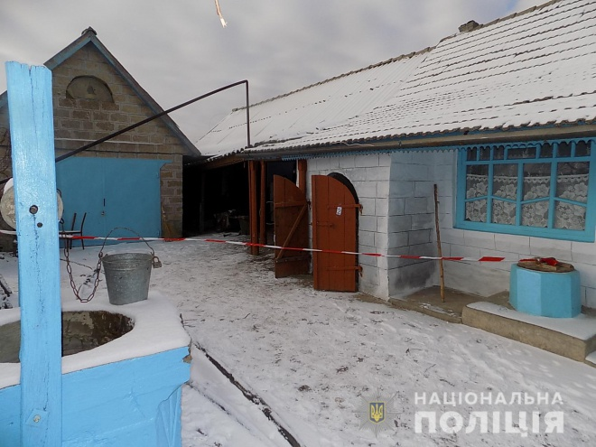 В поліції розповіли подробиці про вбивство чотирьох осіб на Одещині - фото