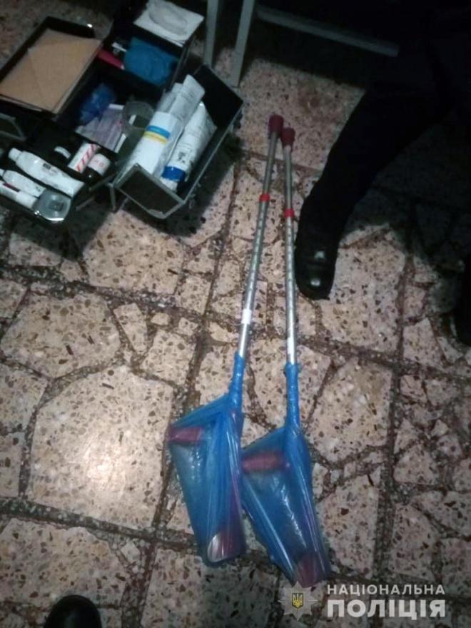 В столичній лікарні один пацієнт милицею забив іншого: заважав спати - фото