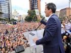 Венесуела: Трамп підтримав лідера опозиції, Мадуро вказав дипломатам США на двері