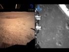 Вперше на зворотній стороні Місяця приземлився зонд, китайський