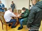 Зберігав хабар в холодильнику: затримано керівника із Судової адміністрації Полтавщини