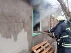Жінка повісилася, дізнавшись, що в пожежі загинули її діти