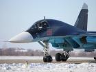 Знайшли тіла двох та одного живого пілотів Су-34