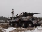 «Азов» повернувся на передову
