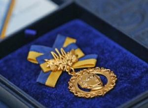 Цьогорічні лауреати Шевченківської премії - фото
