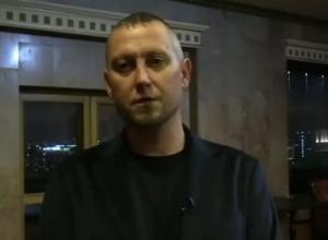 Командир бойовиків з пригніченим лицем розповів як добре працюють ОС - фото
