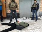 Окупанти викрали держслужбовця на Донеччині