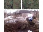 Окупанти з міномета обстріляли населений пункт