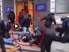 Побиття активістів поліцією розслідує ДБР
