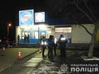 Поліцейський пристрелив собаку, якого травив на людей п′яний відвідувач магазину на Оболоні
