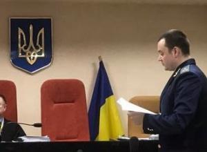 Прокуратура вимагає і для Зайцевої, і для Дронова по 10 років ув'язнення - фото