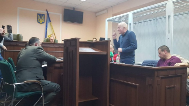 Суд заарештував екс-начальника Генштабу ЗСУ Заману - фото