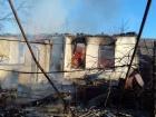 """Т.зв. """"братній народ"""" обстріляв будинки мирних мешканців на Донбасі"""