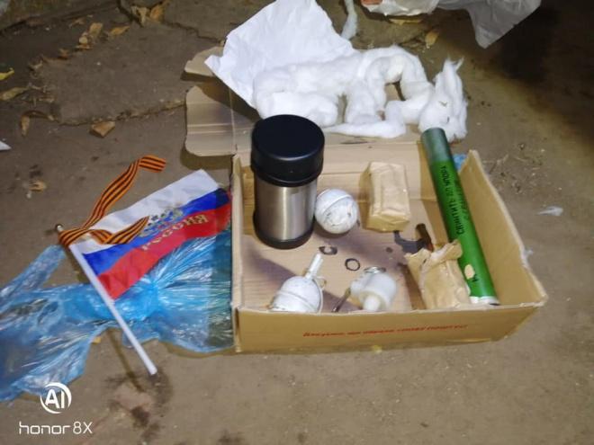 Загинув рятувальник-сапер на Донеччині, є поранені - фото